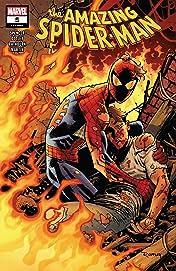 Amazing Spider-Man (2018-) No.5