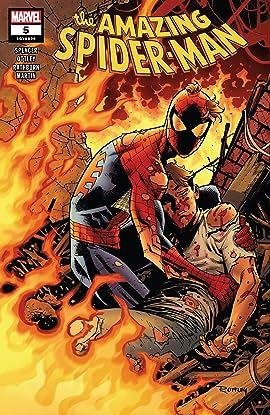 Amazing Spider-Man (2018-) #5
