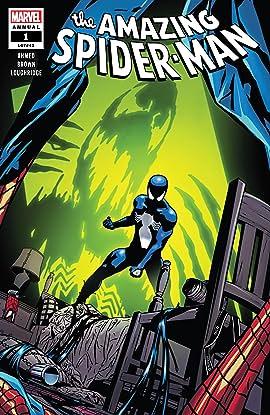 Amazing Spider-Man (2018-) Annual #1