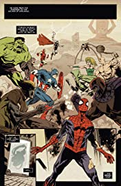 Amazing Spider-Man (2018-) Annual #1