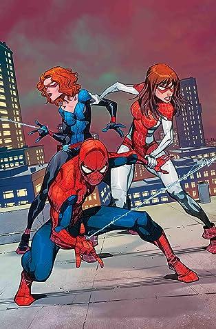 Amazing Spider-Man: Renew Your Vows (2016-) #23