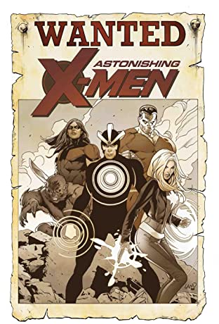 Astonishing X-Men (2017-) #15