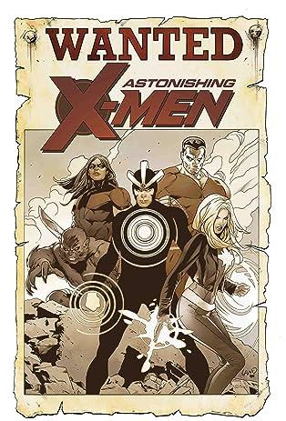 Astonishing X-Men (2017-) #15