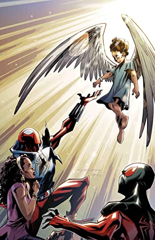 Ben Reilly: Scarlet Spider (2017-) #23