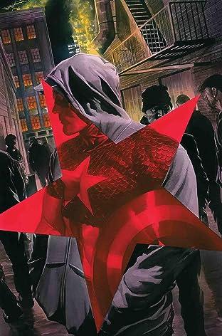 Captain America (2018-) #3