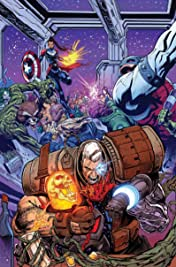 Cosmic Ghost Rider (2018) #3 (of 5)