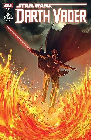 Darth Vader (2017-) #21