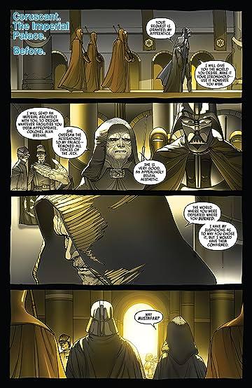 Darth Vader #21   NEW!!!