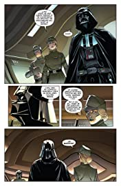 Darth Vader (2017-2018) #21