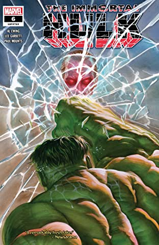 Immortal Hulk (2018-) No.6