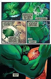 Immortal Hulk (2018-) #6