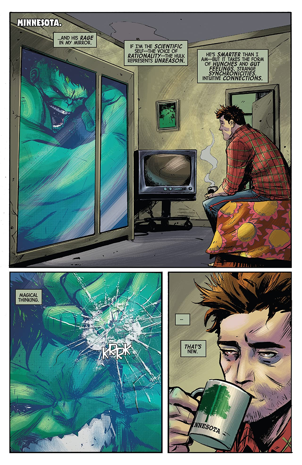 Immortal Hulk (2018-) #6