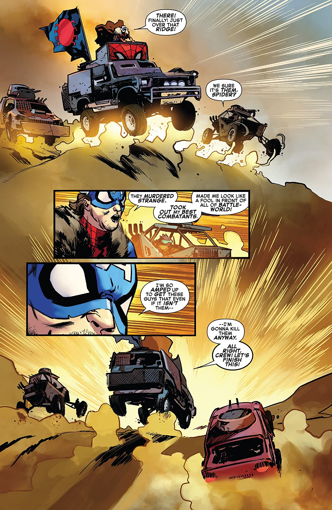 Marvel Two-In-One (2017-2018) #10