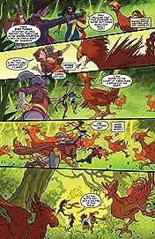 Marvel Rising: Omega (2018) #1