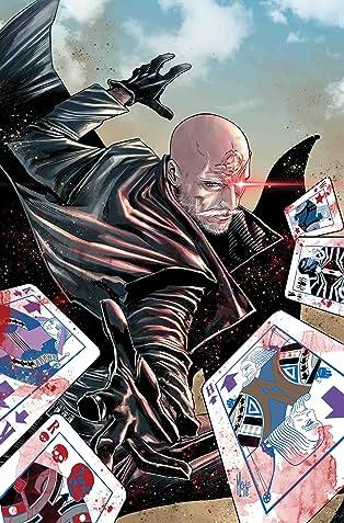 Old Man Hawkeye (2018-) #9 (of 12)