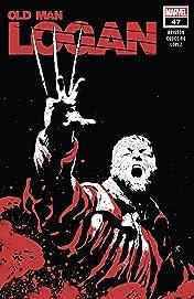 Old Man Logan (2016-2018) #47