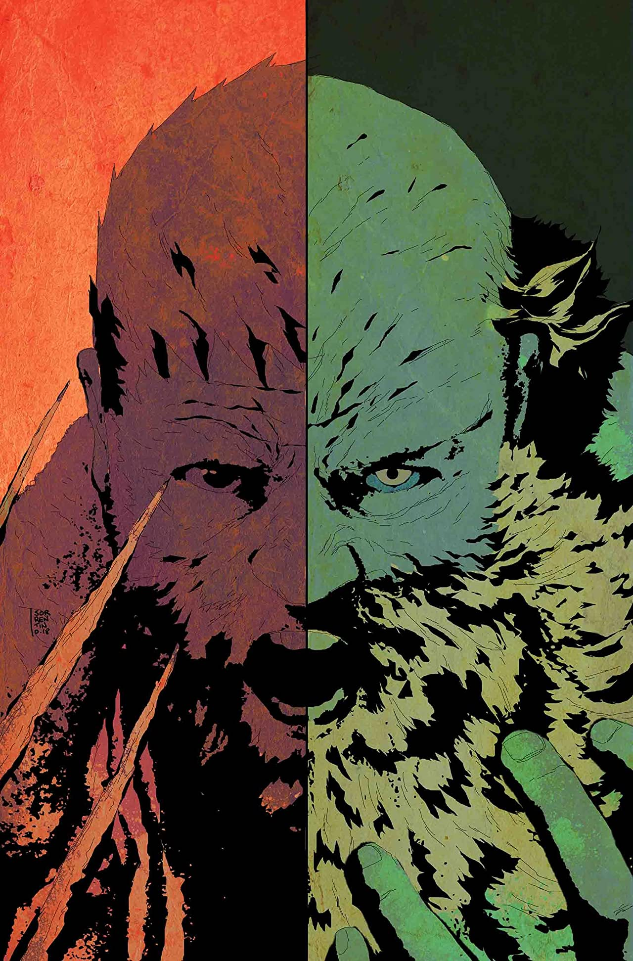 Old Man Logan (2016-) No.48