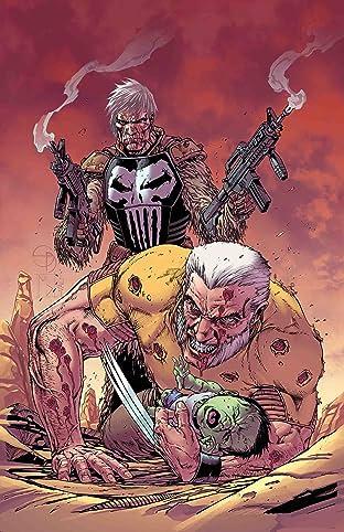 Old Man Logan (2016-) Annual #1