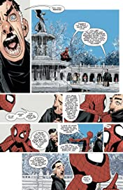 Peter Parker: The Spectacular Spider-Man (2017-) #309