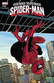 Peter Parker: The Spectacular Spider-Man (2017-2018) #310