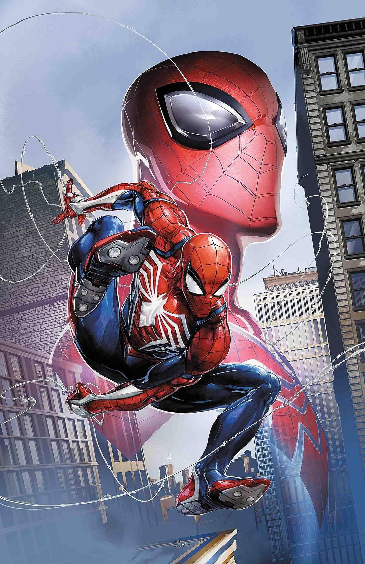 Spider-Geddon (2018-) No.0 (sur 5)