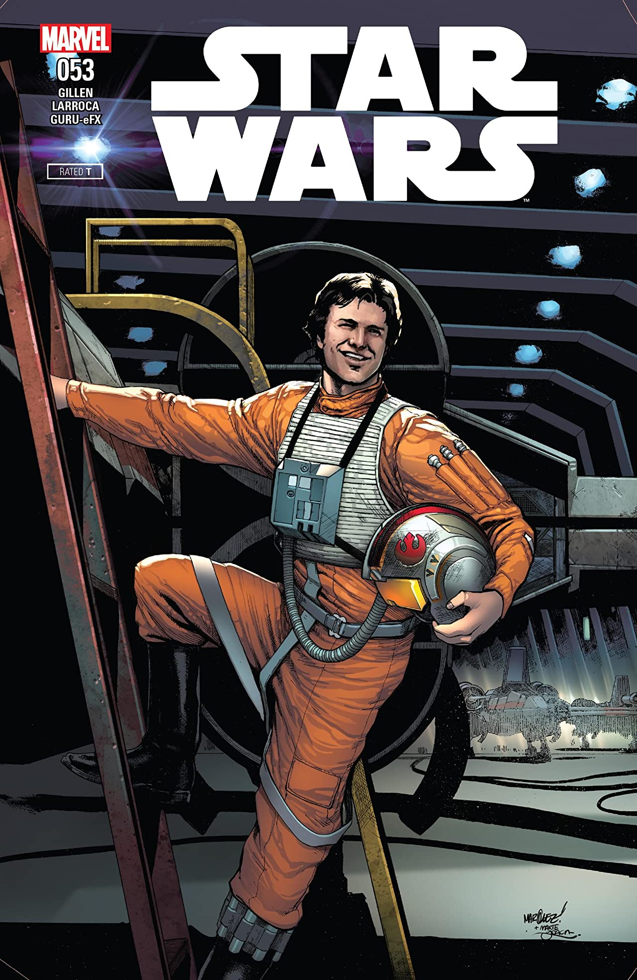 Star Wars (2015-) No.53