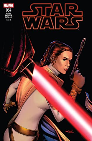 Star Wars (2015-) No.54