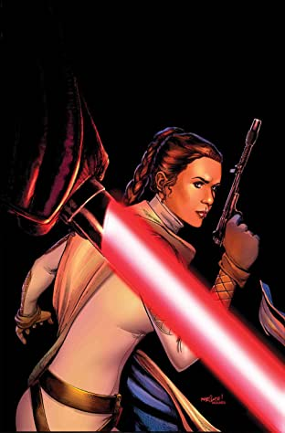 Star Wars (2015-) #54
