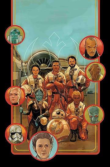 Star Wars: Poe Dameron (2016-) #31