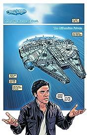 Star Wars: Poe Dameron (2016-2018) #31