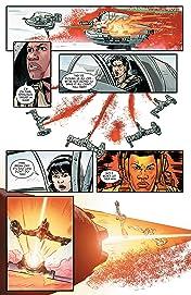 Star Wars: The Last Jedi Adaptation (2018) #6 (of 6)