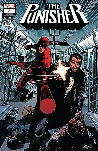 The Punisher (2018-2019) No.3