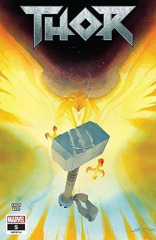 Thor (2018-) #5