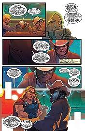 Thor (2018-2019) #5