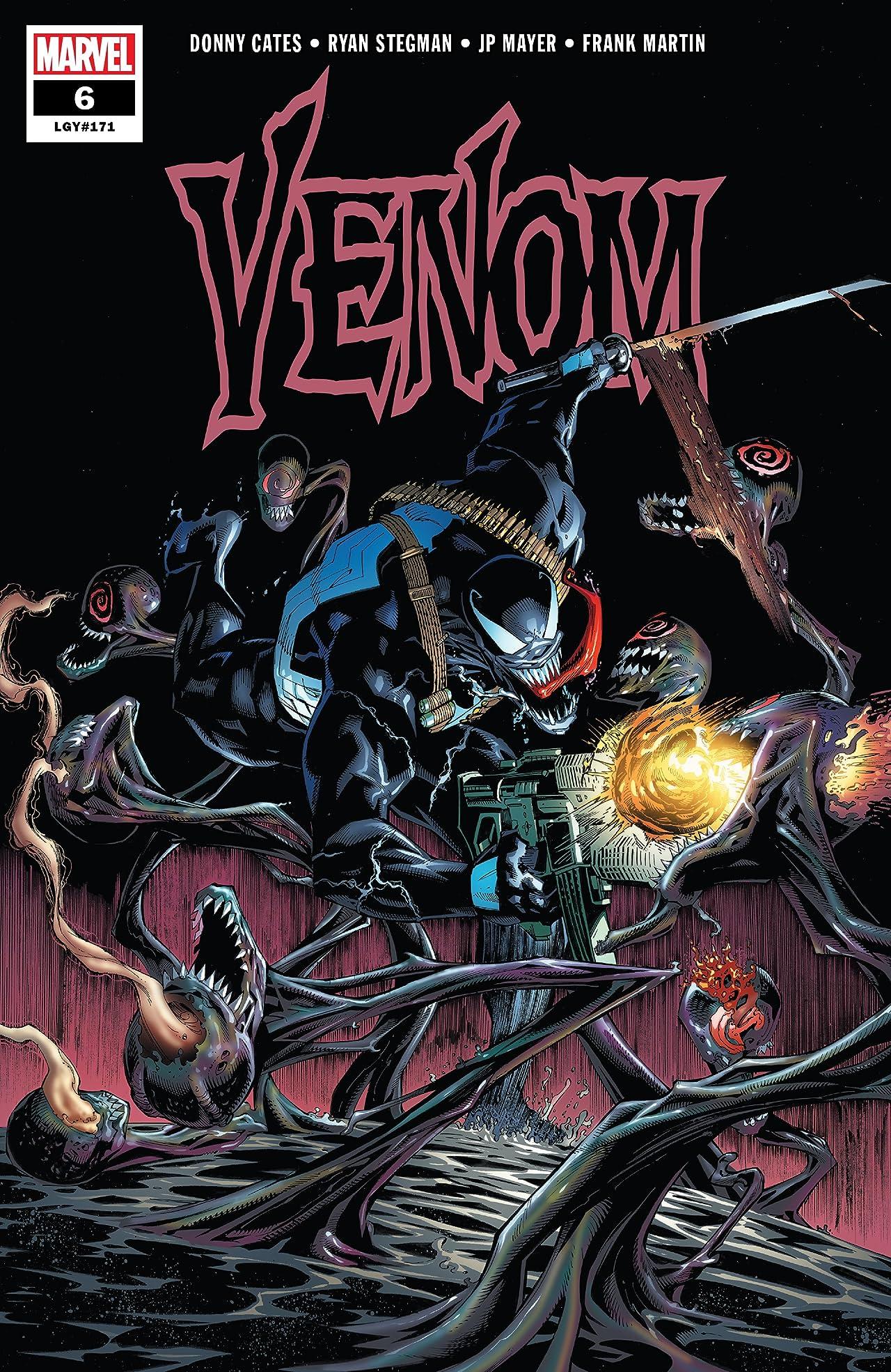 Venom (2018-) No.6