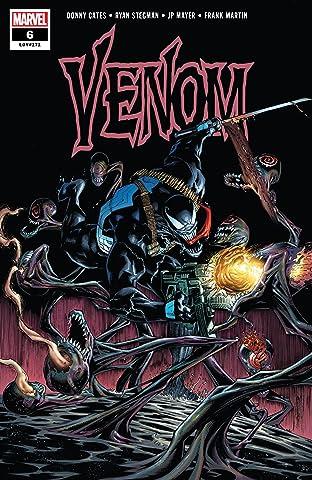 Venom (2018-) #6