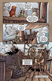 Wolfskin: Hundredth Dream #2 (of 6)