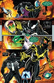 Venom: First Host (2018) #5 (of 5)