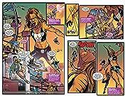 West Coast Avengers (2018-2019) #2