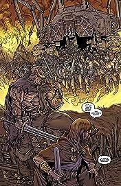 Wolfskin: Hundredth Dream #3 (of 6)