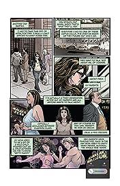 Princeless: Girls Rock/Girls Leadership Anthology #5