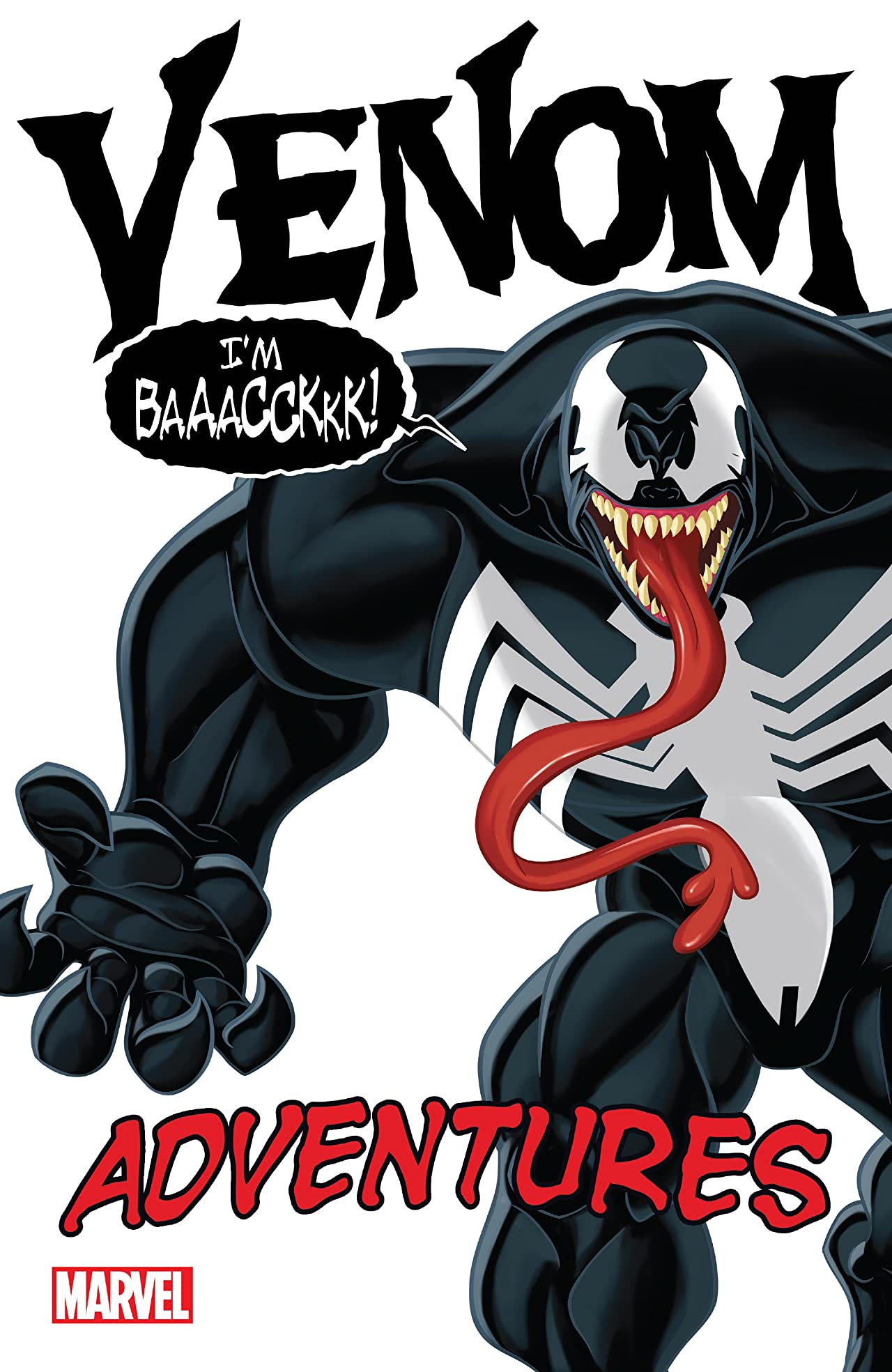 Venom Adventures