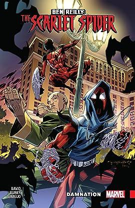 Ben Reilly: Scarlet Spider Vol. 4: Damnation