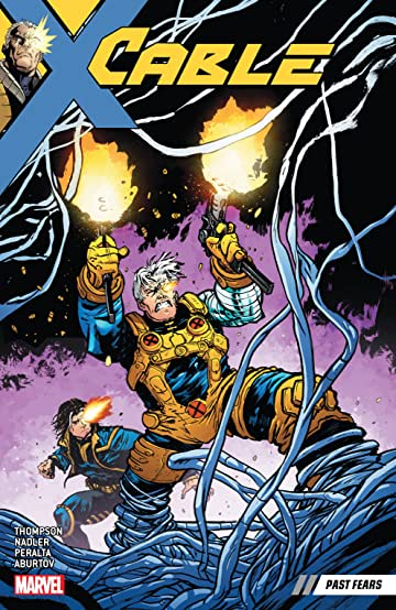 Cable Vol. 3: Past Fears
