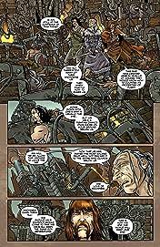 Wolfskin: Hundredth Dream #5 (of 6)