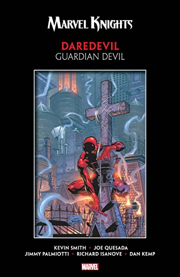 Marvel Knights Daredevil by Smith & Quesada: Guardian Devil