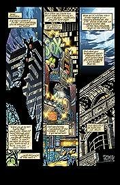 Marvel Knights Daredevil by Smith & Quesada: Guardian Devil