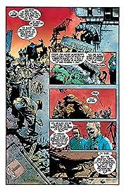 Marvel Knights Fantastic Four by Morrison & Lee: 1234