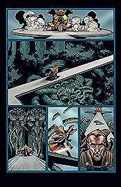 Star Wars Legends Epic Collection: The Menace Revealed Vol. 1