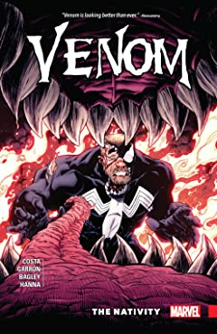 Venom Vol. 4: The Nativity